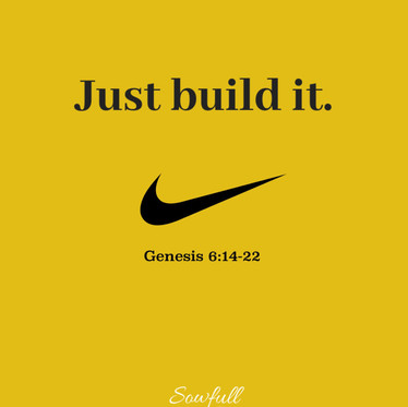 Just Build It