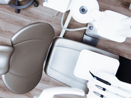 Por que adquirir um consultório odontológico portátil é interessante?
