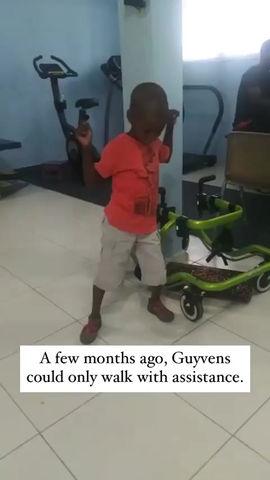 Meet Guyvens!
