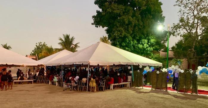 Night To Shine Haiti