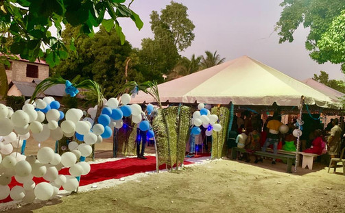 Our Beautiful Event