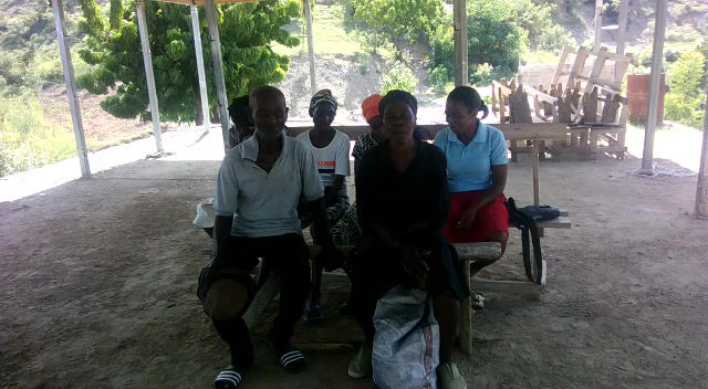myLIFEspeaks Bél Ewo program spreading throughout Haiti