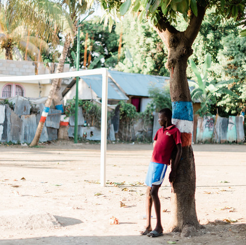 "Child Slavery in Haiti: ""Restavék"" Children"