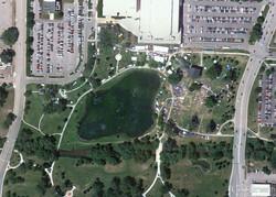 Park Aerial