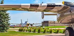 SD Air & Space Museum