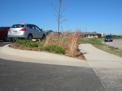 Medical Center Parking Expansion