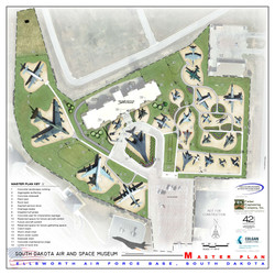 SD Air & Space Museum Master Plan