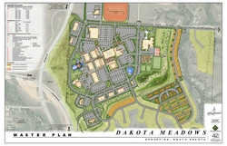 Dakota Meadows Master Plan