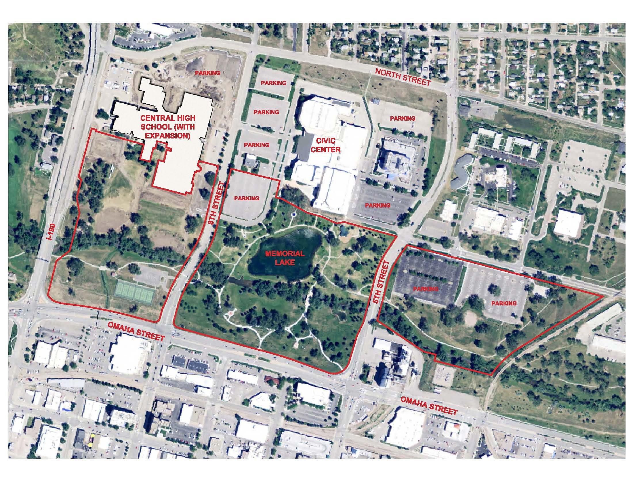Stanley Design Group | Landscape Architect Rapid City | Irrigation ...