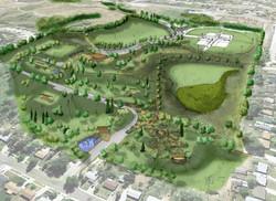 Robbinsdale Park Master Plan