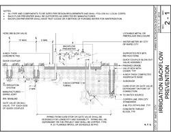 Rapid City Irrigation Standards