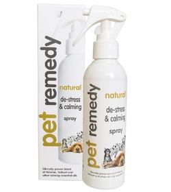Spray Pet Remedy