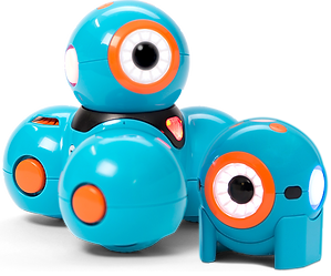 Dot - A Wonder Workshop Robotics Robot