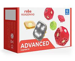 Robo Wunderkind Robotics: Advanced Upgrade Kit