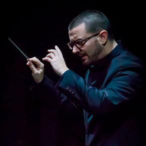 D. Carlos Vallés Donate nuevo director de la Banda de Música Campanar