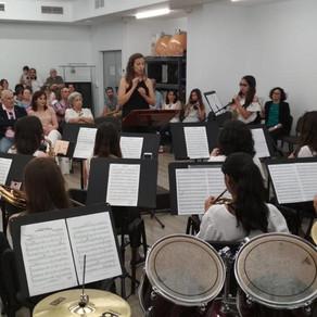 Músiques i dones. ÉREM, SOM I SÈREM