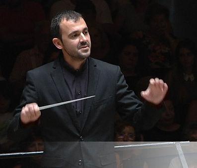 Javier López Salón