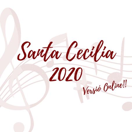 Santa Cecilia 2020