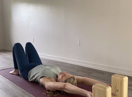 Kaiut Yoga is Full of Surprises