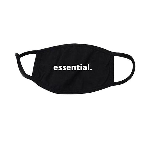 essential workers masks
