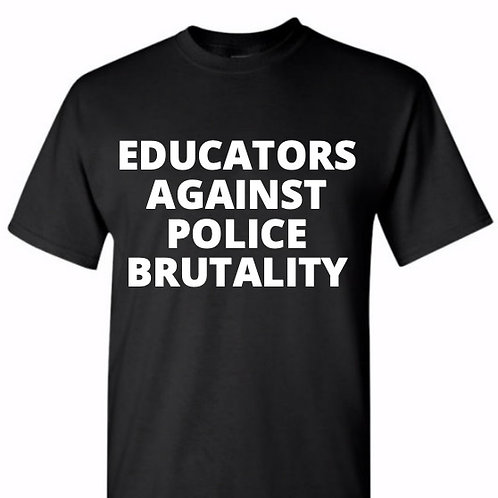 educators against police brutality