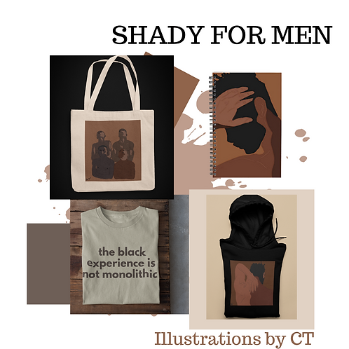 Shady for Men
