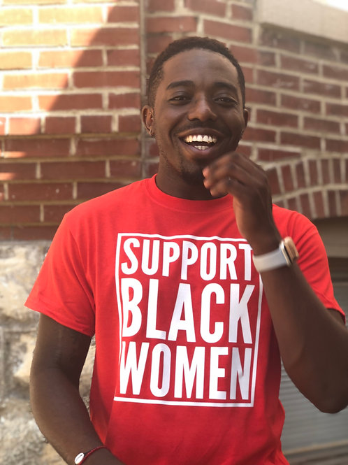 Support Black Women