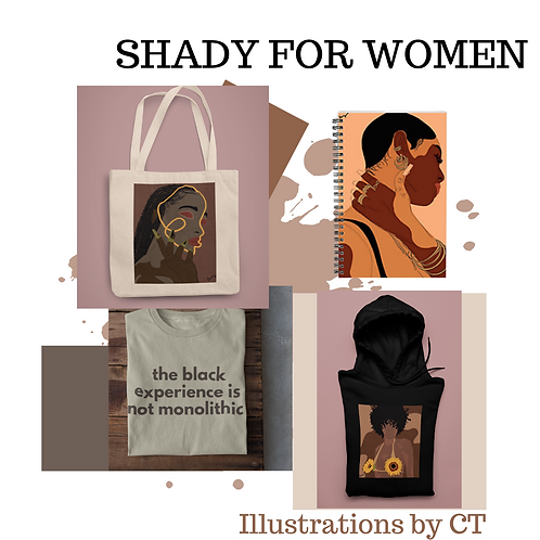 Shady for Women