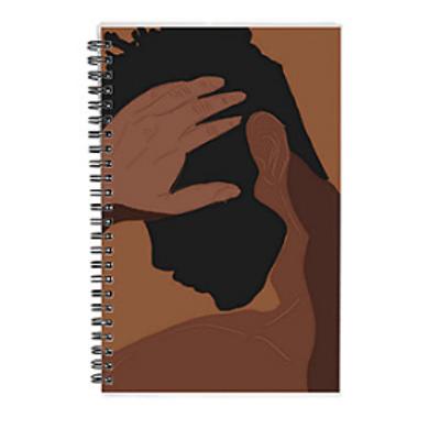 Shady Notebook