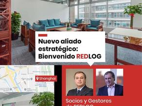 RED LOGÍSTICA SpA (REDLOG), es el nuevo aliado estratégico de la CCAP