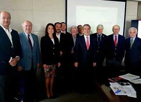 Acuerdo Cooperación Estratégica CCAP - HKLABA