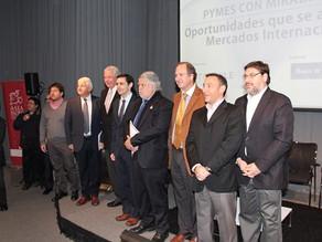 SOFOFA, Cámara de Comercio de Asia Pacífico y Fundación Chilena del Pacífico promueven integración