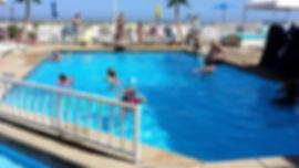 Wildwood Crest Motels Conca D'or Pool