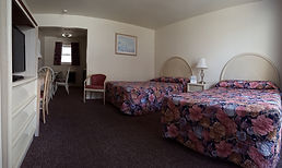 Wildwood Crest NJ Motels Conca D'or Type D second floor