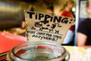 The Tipping Crime