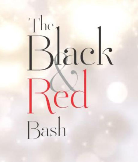 Black and Red Bash