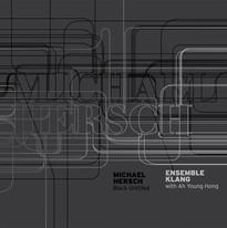 Michael Hersch - Black Untitled