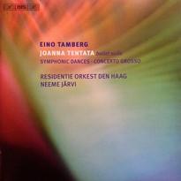 Eino Tamberg -