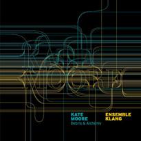 Kate Moore -  Debris of Alchemy