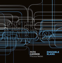 Pete Harden - Precious Metal