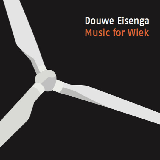 Douwe Eisenga - Music for Wiek