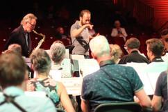 Westlands Saxofoondag 21 09 2019 -  (25)
