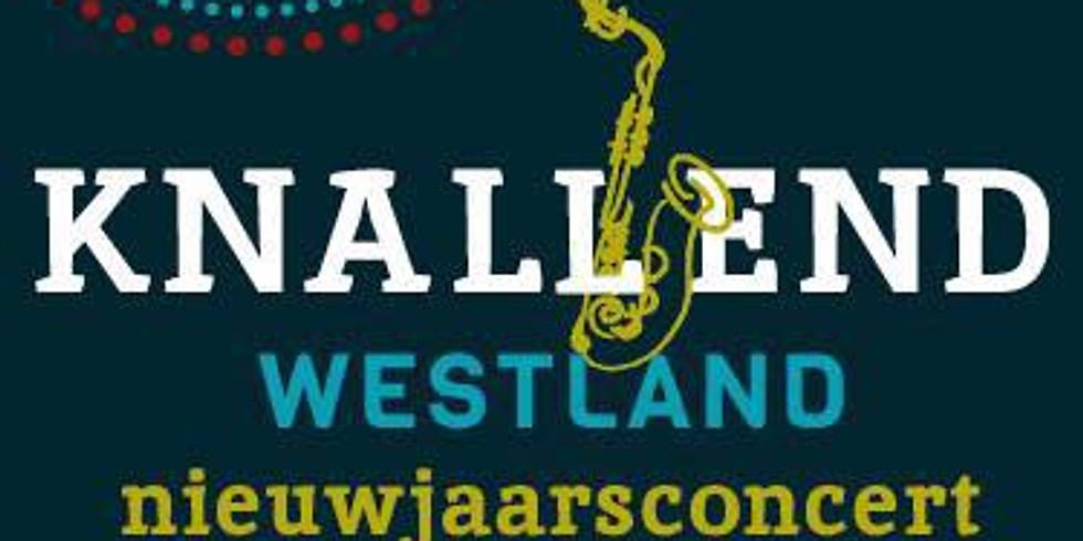 Westland Nieuwjaarsconcert