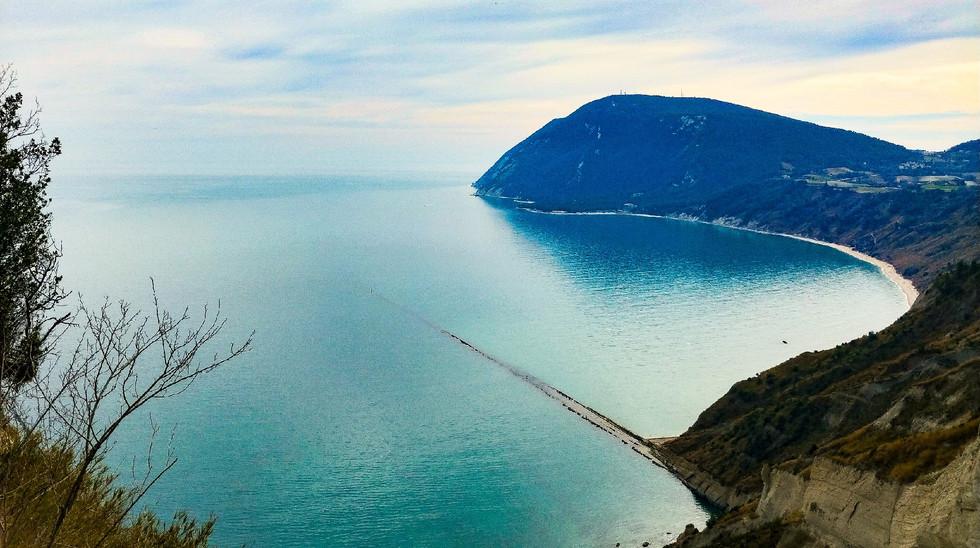 Il Trave dal Monte di Corvi