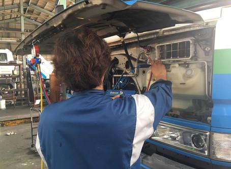 富士自動車株式会社さま、準備完了!