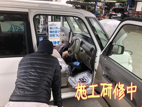 トライワークス山口吉敷店、まもなくスタートです!