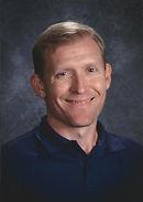 Stony Point High School Golf Coach Hester