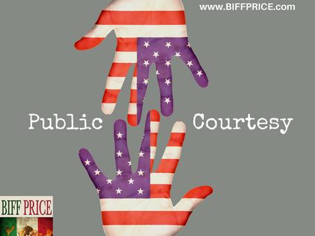 Public Courtesy