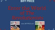 Enter the World of The Revolutionists