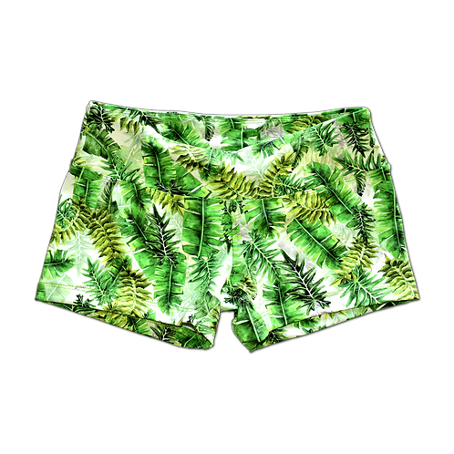 Green Fernjava